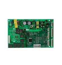 (New) Genuine OEM GE Refrigerator Main Control Board Assembly #WR55X10942