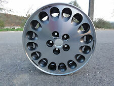 ALFA ROMEO 164 ( 1 ) WHEEL 15 - SPEEDLINE 5 X 98
