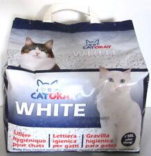 4 x 10 Liter CATOKAY White Hygiene Katzenstreu *0,25 € pro Liter*