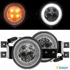PAAR LED Front BLINKER POSITIONSLICHT Zulassung für MINI R50 R52 R53 2001-2006