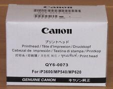NEU Druckkopf QY6-0073 für CANON PIXMA iP3600 iP3680 MP540 MP560 MP568 MP620 860