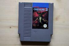 Nes-Gremlins 2: the New Batch para Nintendo NES