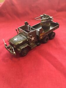 1/72 American M35A1 Truck. Diecast. Over 700 Scale 1/72 Models On Offer