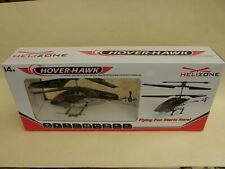 Hover-Hawk Remote Control Gyro Helicopter, New & Boxed.