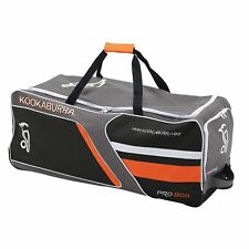 Kookaburra Pro 800 Wheel Cricket Kit Bag + AU Stock +Free Ship & Extra