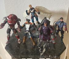 Marvel Legends Toybiz X-Men Lot