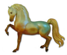 Breyer 1105 Carpe Diem 2000 Limited Edition Decorator Model Morgan Horse - NIB