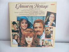 BO Serie TV OST L amour en heritage VLADIMIR COSMA NANA MOUSKOURI 66180