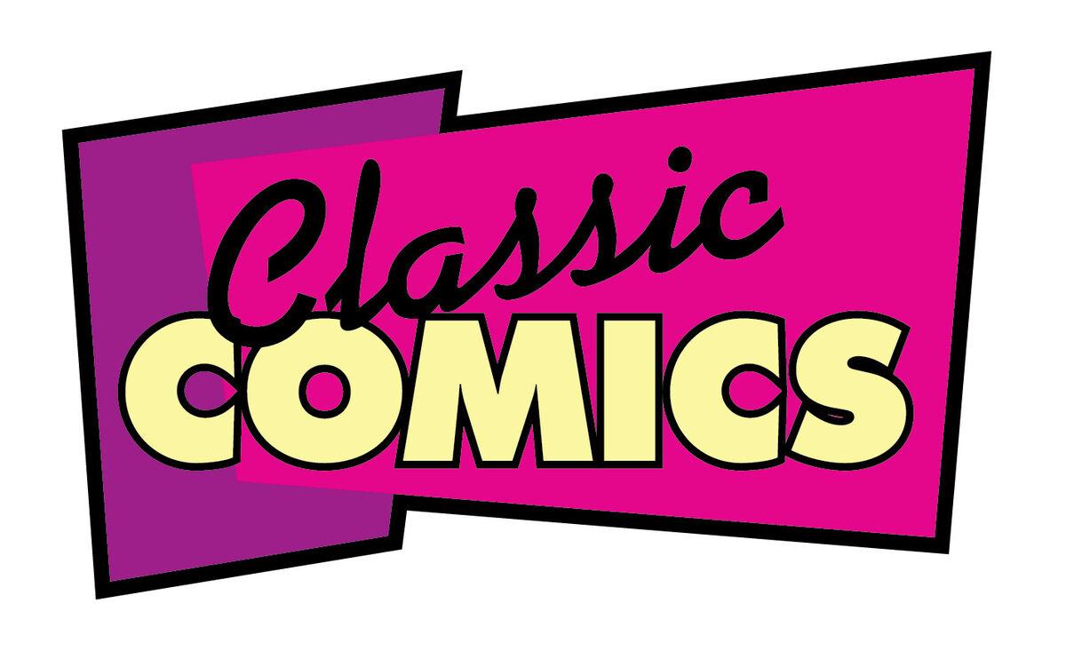 classiccomicsmelbourne