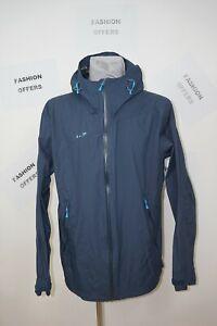 Bergans of Norway Mens SKY Windbreaker Hooded Jacket XL