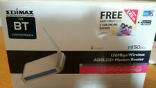 EDIMAX Networking -  N150Mbps wireless ADSL2/2+ modem router