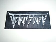 TEITANBLOOD EMBROIDERED PATCH