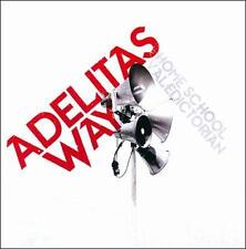 Adelitas Way : Home School Valedictorian CD