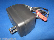 SCX 1:43 Compact Slot Car Replacement Power Supply Transformer   New Warranty