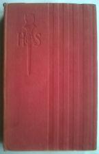 Henry Seton Merriman. von Generation zu Generation. H/B Reprint 1912?