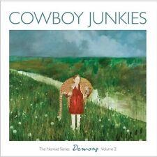 COWBOY JUNKIES -THE NORMAL SERIES DEMONG VOL.2 CD NUOVO