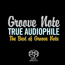 NEW True Audiophile: The Best of Groove Note (Audio CD)