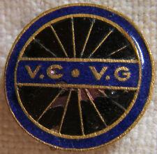 BG3712 - INSIGNE VELO CLUB VC.VG