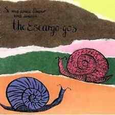 THE ESCARGO-GO'S - Si Vous Aimez L'Amour Vous.. - CD