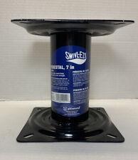 "NEW! Swivl-EZE Fixed Height Seat Pedestal  7"" 90720"