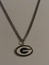 Green Bay Packers Necklace