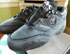 British Knights Hiking Shoes # M32357 / Us Men size: 9.5 / Korea / Deadstock