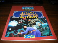 GDW: Space 1889: Tales from the Ether