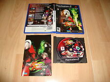 THE KING OF FIGHTERS 2003 DE SNK - PLAYMORE PARA LA SONY PS2 USADO COMPLETO