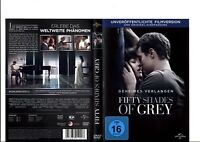 Fifty Shades of Grey (2015) DVD 1871