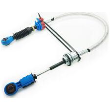 marcha Cable de acoplamiento Azul compatible con FORD TRANSIT (2000-2006) 2.0