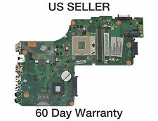 Toshiba Satellite C855 Intel Laptop Motherboard s989 V000275560