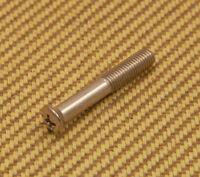 001-2156-000 Fender Bass & Guitar 3-Bolt Micro Neck Plate Tilt Adjustment Screw
