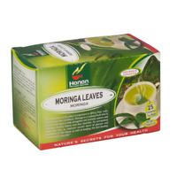Moringa Leaves Natural Herbal Tea (25 Tea Bags)