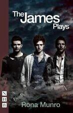 Very Good, The James Plays (NHB Modern Plays), Rona Munro, Book