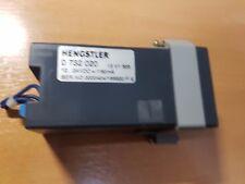 Hengstler multifunción contador 0732020 13v1 506