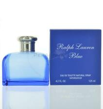 Ralph Lauren Blue By Ralph Lauren For Women Eau De Toilette 4.2 Oz 125 Ml  Sp...