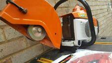 STIHL TS400 300mm 2-Stoke Petrol Disc Cutter