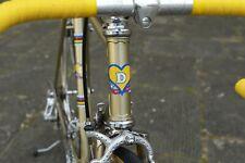 De Rosa classic road bike 1970