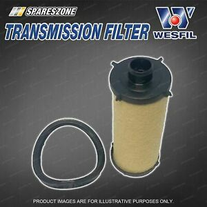 Wesfil Transmission Filter for Mercedes Benz A180 A200 A250 A45 AMG W176