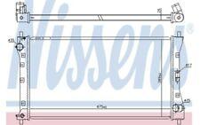 NISSENS Radiador 64256