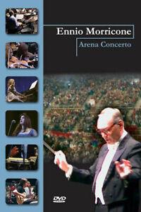 Arena Concerto - Morricone Ennio DVD Sealed ! New !