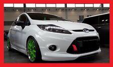 Ford Fiesta Mk VII 7 Body Kit-vorne + hinten Rock Spoiler-STI LOOK!!! NEU!!!