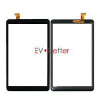 Touch Screen Digitizer For Samsung Galaxy Tab A 8.0  T387 SM-T387V T387P Verizon