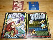 Toki-Atari ST (probados)