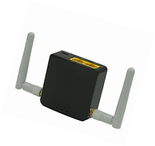 GLI Mini Travel Router GL-AR300M with 2dbi external antenna, WiFi Converter, Ope