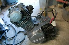 moteur honda 125xl (1976) fonctionnel
