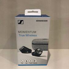 Sennheiser Momentum True Wireless In Ear Headphones Touch & Noise Cancellation