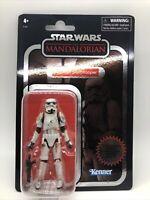 Star Wars The Vintage Collection Carbonized Remnant Stormtrooper Walmart