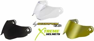 Scorpion EXO-AT950 Face Shield Replacement for AT-950 Helmet Anti-Fog