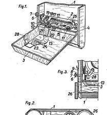 Vecchi, antichi fotocamera fa. WELTA... - informazioni storica 1933 -